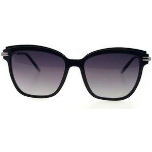 CK1237S-001-55 Calvin Klein Women's Sunglasses